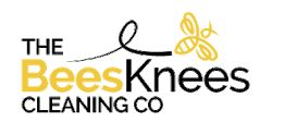 The Bees Knees Cleaning Co Ltd
