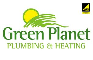 Green Planet Plumbing and Heating Limited