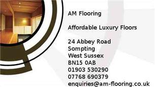 A M Flooring
