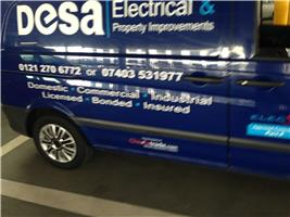 DESA Electrical & Property Improvements