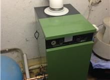 Swimming pool boiler in Eastgrinsted