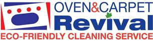 Oven & Carpet Revival