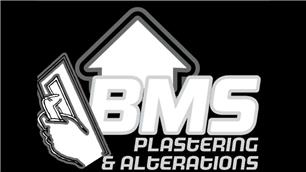 BMS Plastering And Alterations Limited