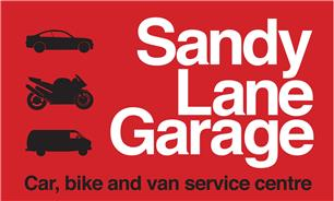 Sandy Lane Garage
