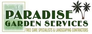 Paradise Garden Services
