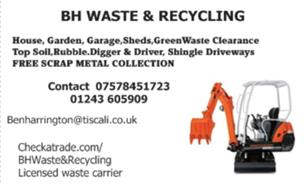 BH Waste & Recycling