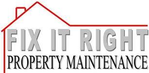 Fix It Right Property Maintenance