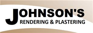 Johnsons Rendering & Plastering