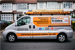 ProMan Trades Ltd