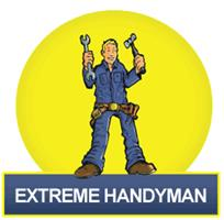 Extreme Handyman, Landscaping, Fencing & Decorating Service