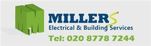 Millers Electrical & Building Services
