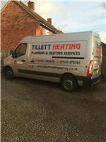 Tillett Plumbing & Heating Ltd