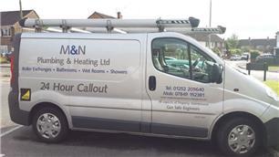 M & N Plumbing Limited