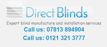 Direct Blinds Ltd Curtains Blinds Shutters Sutton Coldfield Checkatrade