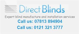 Direct Blinds Ltd