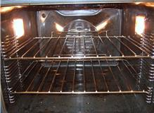a typical oven in need of some TLC !!