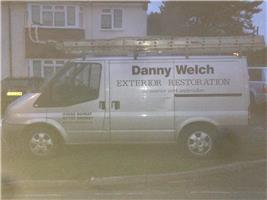 Danny Welch Exterior Restoration