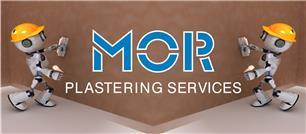 MOR Plastering
