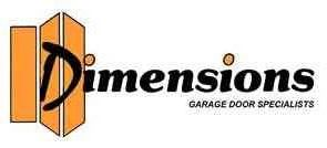 Dimensions (Garage Doors) Ltd