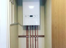 New boiler in Redhill