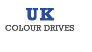 UK Colour Drives