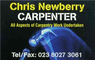 Newberry Carpentry
