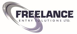 Freelance Entry Solutions Limited