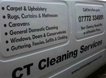 CT Cleaning Services
