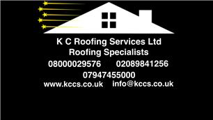 K C Roofing Services Ltd