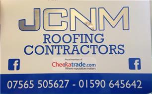 JCNM Roofing Contractors
