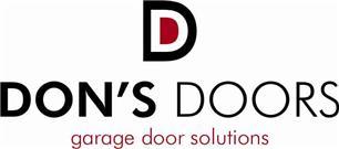Don's Doors Ltd