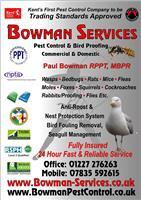 Bowman Services