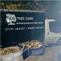 A.G Treecare and Landscaping