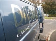 Division Maintenance & Cleaning