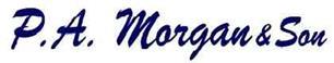 P A Morgan & Son Groundwork, Building & Mini Digger Hire