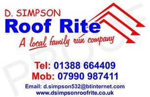 D.Simpson Roof Rite