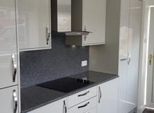 Full kitchen renovation in Market Weighton