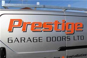 Prestige Garage Doors Ltd