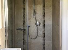 STYLISH ENSUITE BATHROOM UPGRADE IN SEVENOAKS WEALD
