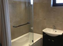 New Bathroom Install in Tonbridge, Kent