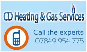 CD Heating & Gas Services Ltd