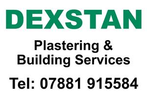 Dexstan Plastering and Building Services