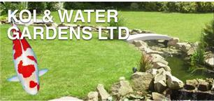 Koi & Water Gardens Ltd