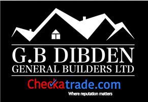GB Dibden General Builders Limited