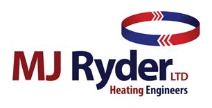 M J Ryder Heating Engineers