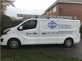 Auckland Electrical & Security Systems Ltd