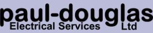 Paul Douglas Electrical Services Ltd