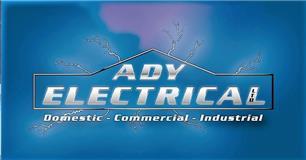 ADY Electrical Ltd