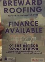 Breward Roofing