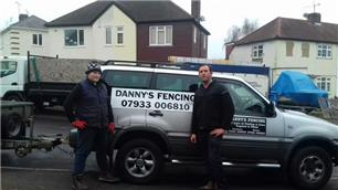 Dannys Fencing